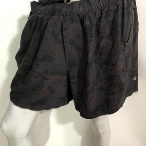 Lululemon shorts men